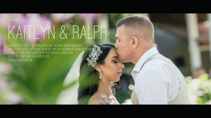 Kaitlyn + Ralph Dreams Resorts Wedding